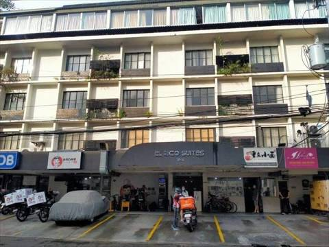 Condominium Bed and Rooms for Rent in Makati City