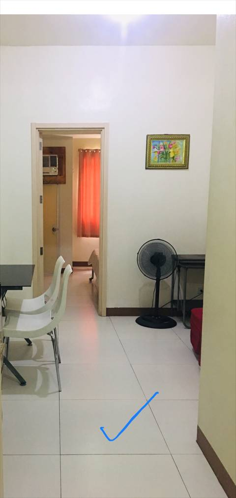 Condominium Bed and Rooms for Rent in Paranaque City
