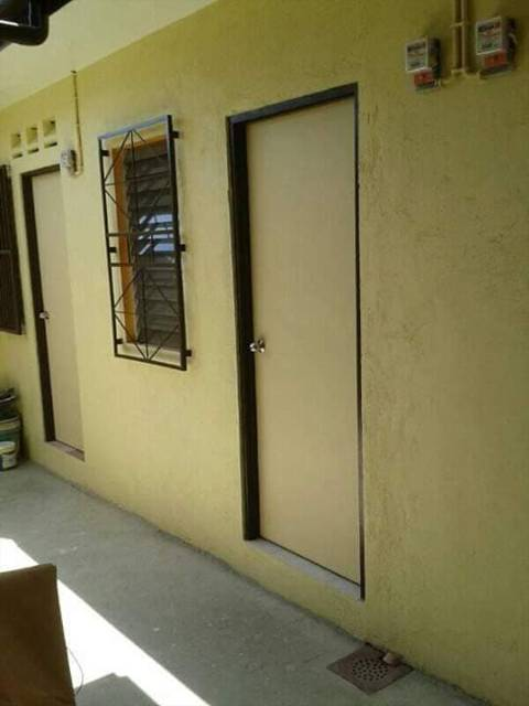 Apartment Bed and Rooms for Rent in Parañaque City