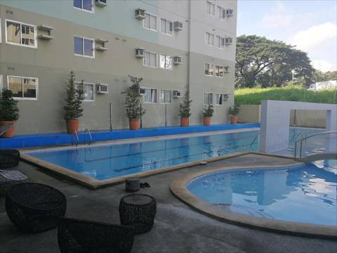 Apartment Bed and Rooms for Rent in Muntinlupa City