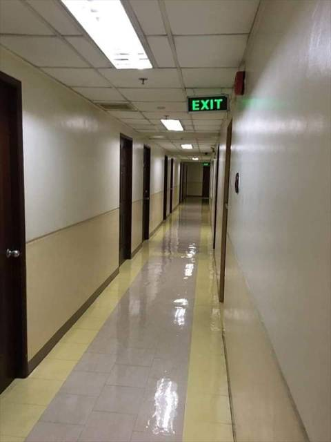 Condominium Bed and Rooms for Rent in Pasig City