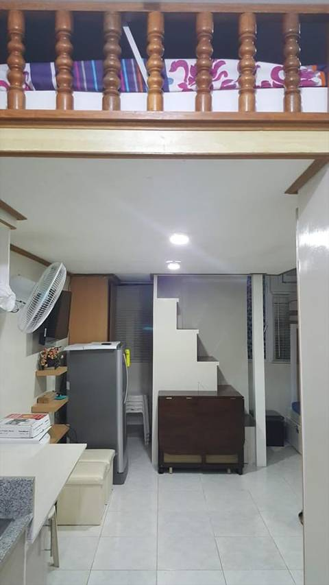 Apartment Bed and Rooms for Rent in Ermita Manila