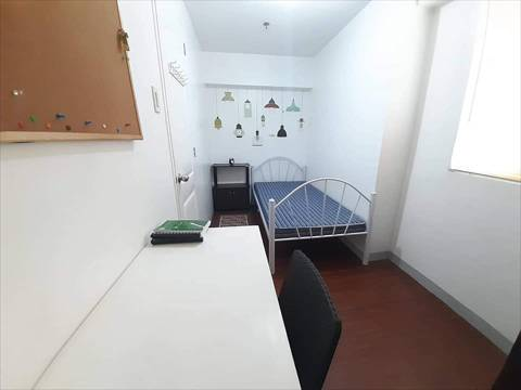 Condominium Bed and Rooms for Rent in Valenzuela City