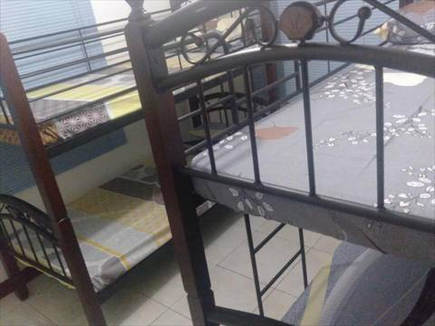 Apartment Bed and Rooms for Rent in Paranaque City