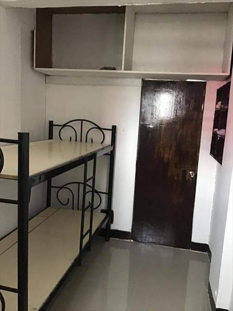 Apartment Bed and Rooms for Rent in Pasay City