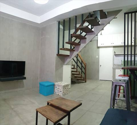 House Bed and Rooms for Rent in Makati City