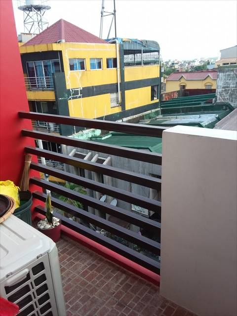 Apartment Bed and Rooms for Rent in Tondo Manila