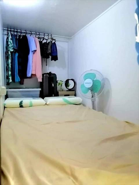 Capsule Bed and Rooms for Rent in Makati City